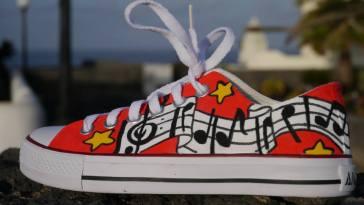 Las Nanis musicales 9