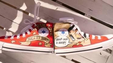 Nanis Betty Boop 2