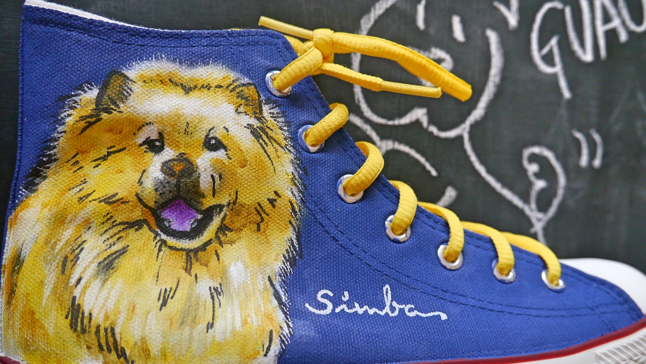 Las Nanis de Nani de perros 7